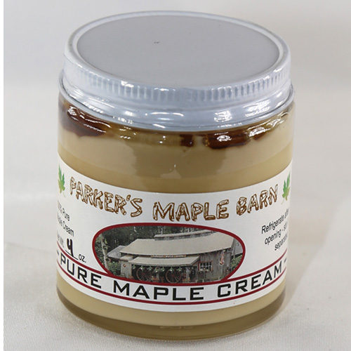 Maple Cream/Sugar