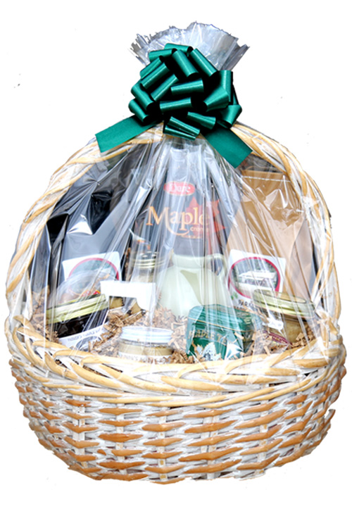 $100 Gift Basket  (plus $3.00 for extra packaging)