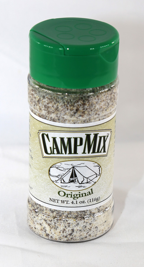 Camp Mix - Original - 4 ounces