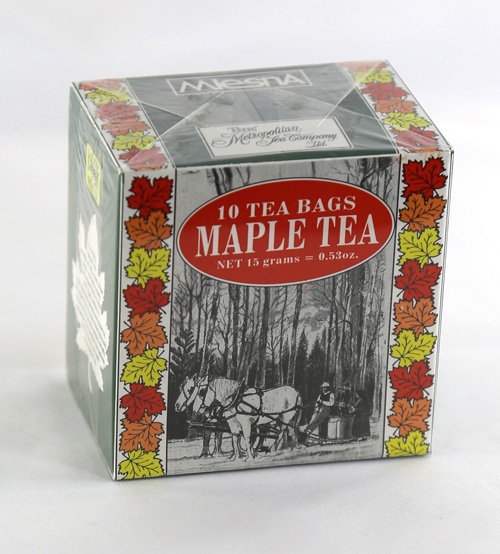 Maple Tea - 10 Tea Bags