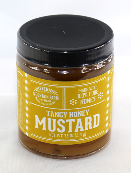 Tangy Honey Mustard - 8 ounces