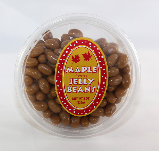 Maple Jelly Beans