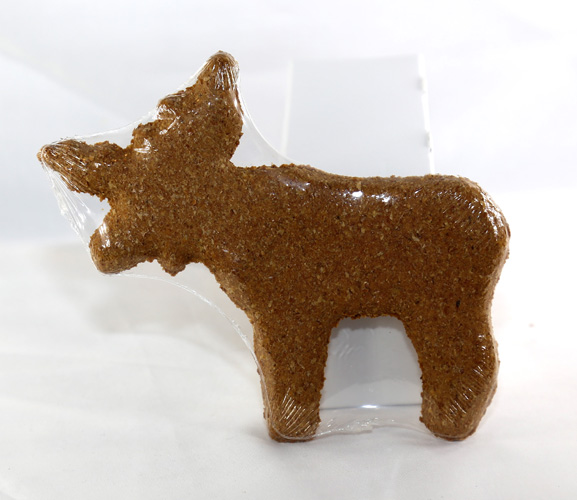 Dog Treat - Parmesan Moose