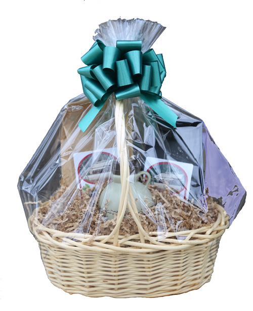 $35.00 Breakfast Basket (plus $3.00 for extra packaging)