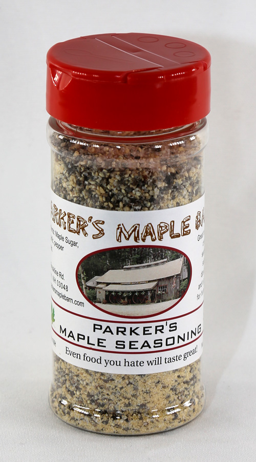 Maple Seasoning - 6 ounces