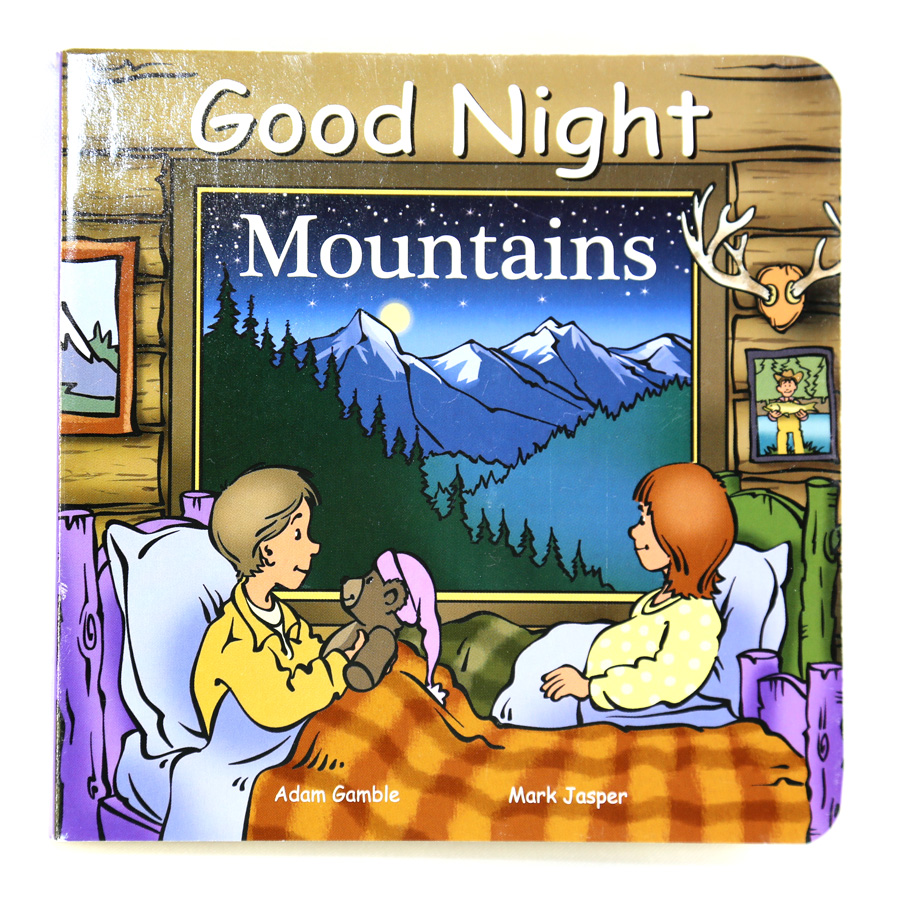 Good Night Mountain