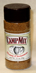 Camp Mix - Honey Cinnamon - 3.5 ounces