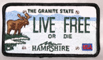 `Live Free or Die` Patch