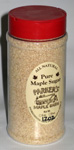 All natural pure maple sugar crystals, 11 ounces