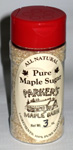 All Natural Pure Maple Sugar Crystals, 3 ounces