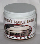 Pure Maple Cream - 4 Ounce Jar