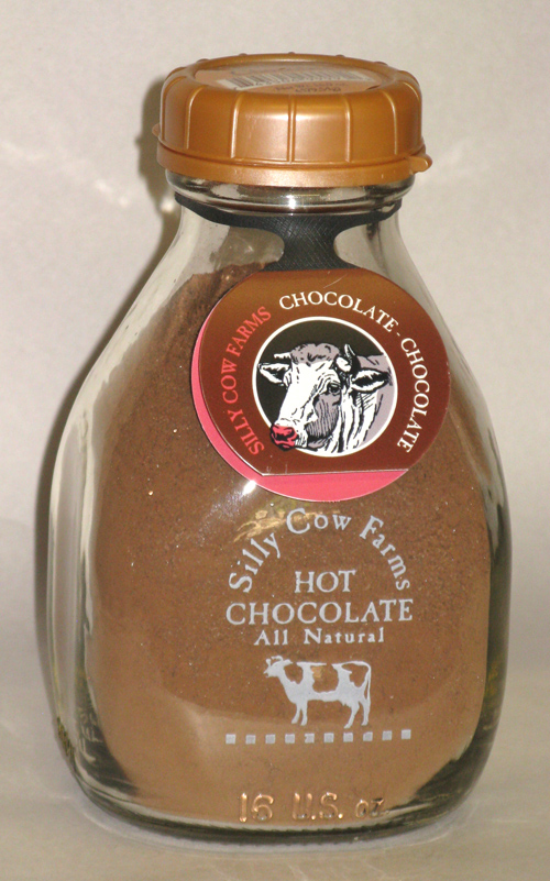 Hot Chocolate Chocolate Mix