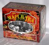 The Original Maple Tea `The d`Erable` - 48 tea bags